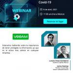 Webinar: Nuevo Retos Tecnológicos en la era de Ransomware y Covid-19
