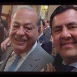 Alejandro Díaz, Candidato a Gobernador de Chihuahua