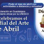 15 de abril, dia mundial del arte