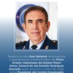 Nuevos cambios en el Comité Organizador de la Feria Aeroespacial México (FAMEX)
