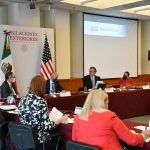 Comunicado conjunto Relaciones Exteriores- Seguridad