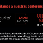 Infosecurity LATAM EDITION