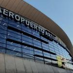 Ikusi: Proyecto en el Aeropuerto de Santiago chile