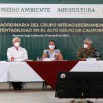 INFORMA GIS PRIMEROS ACUERDOS PARA ACTIVAR DESARROLLO SUSTENTABLE DEL ALTO GOLFO DE CALIFORNIA