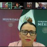 PRESENTAN AVANCES DEL OBSERVATORIO PARA PREVENIR RECLUTAMIENTO DE MENORES POR PARTE DEL CRIMEN