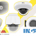 Axis firma a Ingram Micro como mayorista autorizado Latam