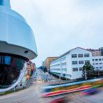 Vigilancia inteligente, la creciente estrategia de seguridad para el transporte ciudadano