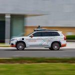 Volvo se une a DiDi, la plataforma de movilidad inteligente líder a nivel mundial, para su flota de prueba de vehículos autónomos