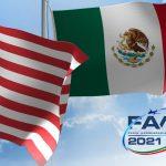 Es oficial la participación de EEUU en FAMEX 2021