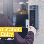 Webinar: AXIS Camera Station Secure Entry