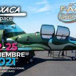 Oaxaca Aerospace, empresa 100% Mexicana