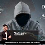 """Mesa de Café ALAS: """"Diario de un Hacker"""""""