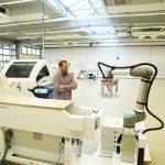 Universal Robots presenta UR10e mejorado con una carga útil 25% mayor