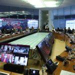 INSTALA GOBIERNO DE MÉXICO COMITÉ NACIONAL DE EMERGENCIAS TRAS SIMULACRO 2021