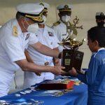 La Armada de México realiza Regata de Vela Ligera en Valle de Bravo