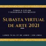 SPM: Recorrido por la subasta virtual de arte