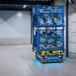 Koch Industries colabora con Mobile Industrial Robots para ofrecer robots móviles autónomos