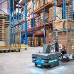 Transporte interno automatizado: MiR lanza una nueva solución de remolque