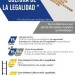 """Mes de la """"Cultura de la Legalidad"""""""