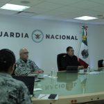 LA GUARDIA NACIONAL Y EL IFT COMPARTIRÁN LAS MEJORES PRÁCTICAS PARA PREVENIR LAS CONDUCTAS ILÍCITAS EN EL MUNDO DIGITAL