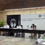 REALIZA CNPC PRIMERA REUNIÓN REGIONAL DE PROTECCIÓN CIVIL CON CHIAPAS, OAXACA, TABASCO Y VERACRUZ