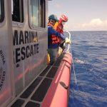 La SEMAR y la Universidad Autónoma de Baja California liberan Sondas Oceanográficas en Quintana Roo