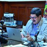Plan Hiperconvergente de Conectividad en Chihuahua