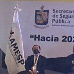 Asamblea plenaria de AMESP