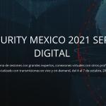 INFOSECURITY MÉXICO Y ECSE ECOMMERCE SUMMIT & EXPO ANUNCIAN SU EDICIÓN 2021 100% DIGITAL