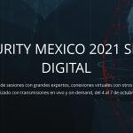 Se prepara Infosecurity Mexico para presentar su último gran evento del año