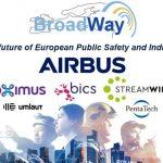 El consorcio Airbus logra el segundo paso del proyecto europeo BroadWay