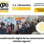 Webinar:  Transformación digital de las comunicaciones móviles seguras
