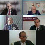 INAUGURA SSPC CURSO PARA APLICAR PROTOCOLO NACIONAL DEL USO DE LA FUERZA