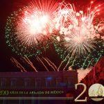 200 Años de la Creación de la Armada de México