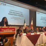 Día Nacional del Ministerio Público, reconocimiento a la vocación y compromiso con la justicia y el bien común