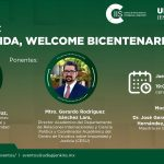 "Webinar ""Bye Mérida, welcome Bicentenario"""