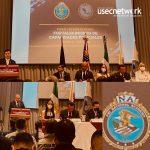 Inicia el foro internacional de capacidades policiales FBINAA – MÉXICO