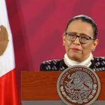 PALABRAS DE LA SECRETARIA DE SEGURIDAD Y PROTECCIÓN CIUDADANA, ROSA ICELA RODRÍGUEZ, DURANTE LA INAUGURACIÓN DE LA SÉPTIMA SEMANA DE LA CIBERSEGURIDAD